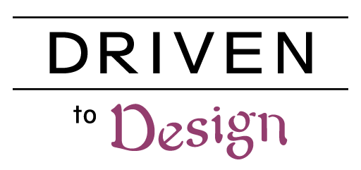 Driven to Design logo